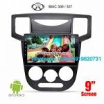 BAIC 306 307 Android car player