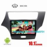 BAIC X55 Android car player