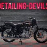 Get the best car coating in India only at Detailing Devils!