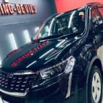 Car coating services with best ceramic coating in Delhi