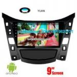 BYD YUAN smart car stereo Manufacturers