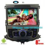 BYD E5 smart car stereo Manufacturers