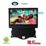 BYD F3 smart car stereo Manufacturers