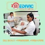Hire the Advanced Home Nursing Service in Cooch Behar by Medivic