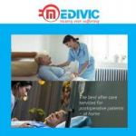 Get the Most Splendid Home Nursing Service in Malda by Medivic
