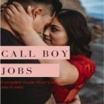 Want to be gigolo Job in Ahmedabad Call Miss Gurleen Aggarwal:9171879864