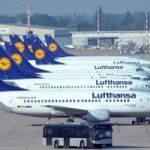 How can i get in touch with Lufthansa customer service?