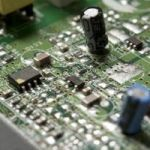 Electronic Components Focused