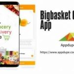 Contact us now to get your Bigbasket Clone App