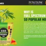 The Problem With The New Andy Murray CBD Gummies United Kingdom.