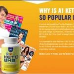 At Last, The Secret To A1 KETO BHB Is Revealed