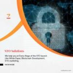 STO Development company | Security Token Offering Services