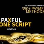 Paxful clone script to launch a P2P crypto exchange instantly