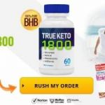 True Keto 1800 - Eat Right, And The Pants Won't Be Tight