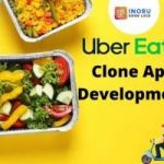 Easy to go Food delivery model with UberEats clone app