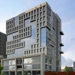 Ahmedabad's Best Commercial Building on Lease | Showrooms & Offices
