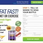 Using 7 KETO STRONG PILLS REVIEWS Strategies Like The Pros