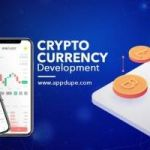 Offer B2B trading services via Enterprise Cryptocurrency Development