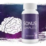 Sonus Complete Will Help You With The Ringing And Buzzing In Your Ear