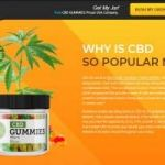 What Are The Ingredients Fab CBD Gummies?