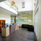 Commercial office space for rent with low advance in Canaans Business Center