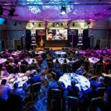 Make your event popular with a top company in the industry