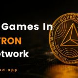 How to build a DApp game in Tron network?