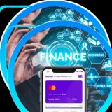 Launch an advanced financial app for your business