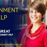 Choose us if you want trustworthy assignment help