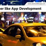 Grow your Business with an Uber like App Development Company
