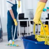 Sparkle Clean Melbourne Provides Office Cleaning Services in Melbourne
