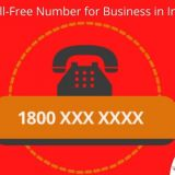 Toll-Free Number for Business in India - YakoVoice