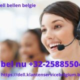 Dell klantenservice nummer +32-25885504 for Guaranteed Help