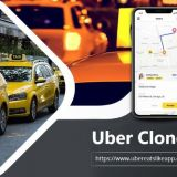 Enhance Your Business Profits by Indulging in Uber Clone App Development