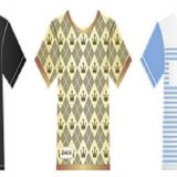 How to customize a t-shirt with the help of t-shirt design software?