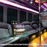 Book a Quality and Reliable Limousine Rental in New York City for a Prom Night!!