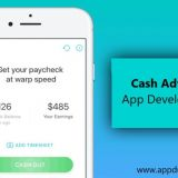 Offering Financial Solutions with an Innovative Cash Advance App for your Business