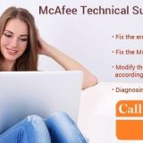 McAfee Antivirus Specialized Solution for Online Threats