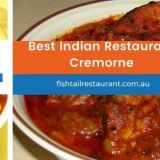 Best Indian Restaurant Cremorne - Fishtailrestaurant.com.au