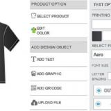 How to grow your business using t-shirt designer tool?