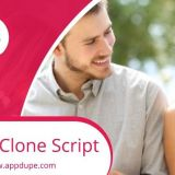Feature-filled Tinder clone to meet business requirements