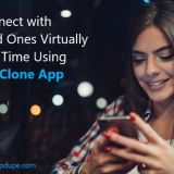 Connect with Your ******d Ones Virtually at This Time Using Viber Clone App