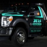 Quality Towing Service in Brooklyn, NY | Jets Towing Inc.