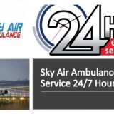 Pick Emergency Air Ambulance in Hyderabad with Unique Medical Features