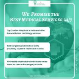 Best Heart Treatment Hospital in India