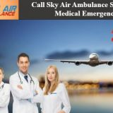 Pick Emergency Air Ambulance from Agartala with Reliable Medical Care