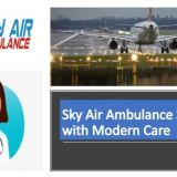 Choose Air Ambulance from Jaipur with Complete Medical Features