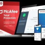 mcafee.com/activate - How do I activate McAfee total protection with product key?