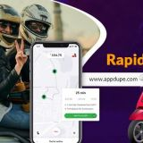 Develop An Incredible Bike Taxi App With Our Rapido Clone App