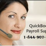 Dial QuickBooks Payroll support Phone Number +1(844)907-1907